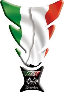 KEITI : Tankpad - Italy flag