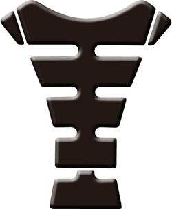 KEITI :  Protège réservoir - Noir (1300)
