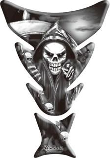 Tankpad Black reaper-1