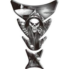 KEITI  Protège réservoir Black reaper-1