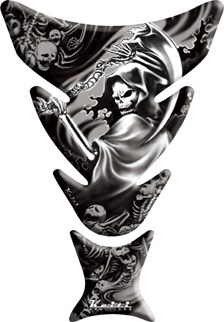 KEITI  Protège réservoir Reaper-4