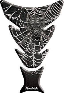 KEITI Tankpad Spider black