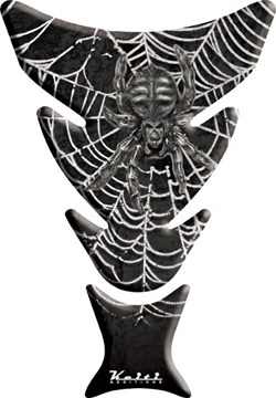 KEITI : Tankpad - Spider black