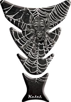 KEITI :  Protège réservoir - Spider black