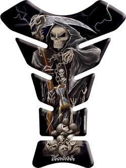 KEITI :  Protège réservoir - Reaper-7