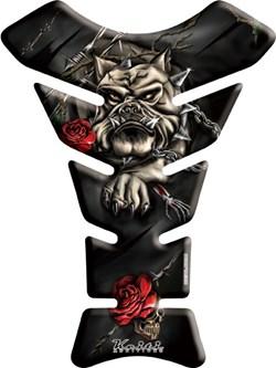 KEITI : Tankpad - Gentle pug