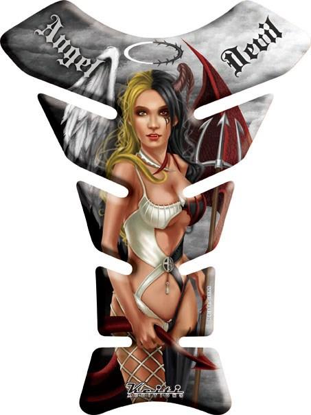 KEITI Tankpad Evil angel
