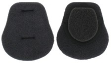 SHOEI Neotec/GT-Air Ear pad Zwart
