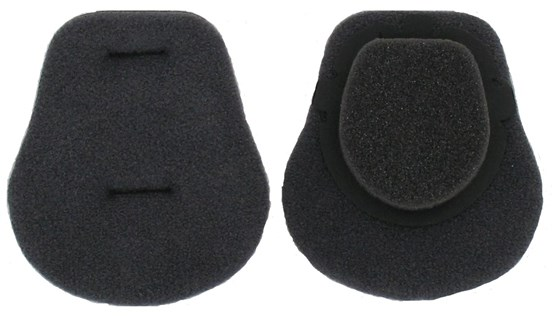SHOEI Neotec/GT-Air Ear pad Noir