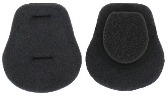 SHOEI Neotec/GT-Air Ear pad Zwart