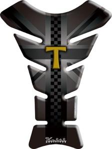 KEITI Tankpad Triumph