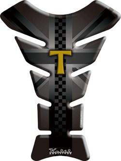 KEITI :  Protège réservoir - Triumph