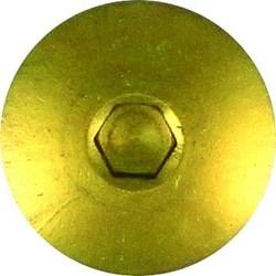 KEITI : Voorruit schroevenset - Goud