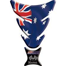 KEITI  Protège réservoir Australia flag