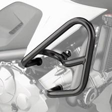 GIVI Crash bars en acier bas du moteur TN1111