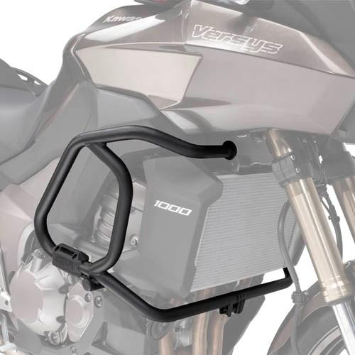 GIVI Stalen valbeugels onderzijde motor TN4105
