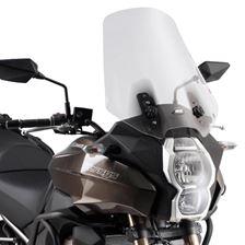 GIVI Verhoogd transparant windscherm - ST D4105ST