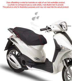 GIVI Cool dry seat