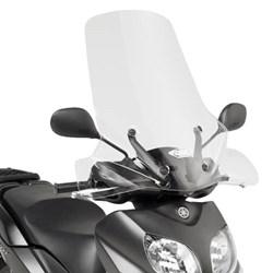 GIVI Windscherm - Scooter