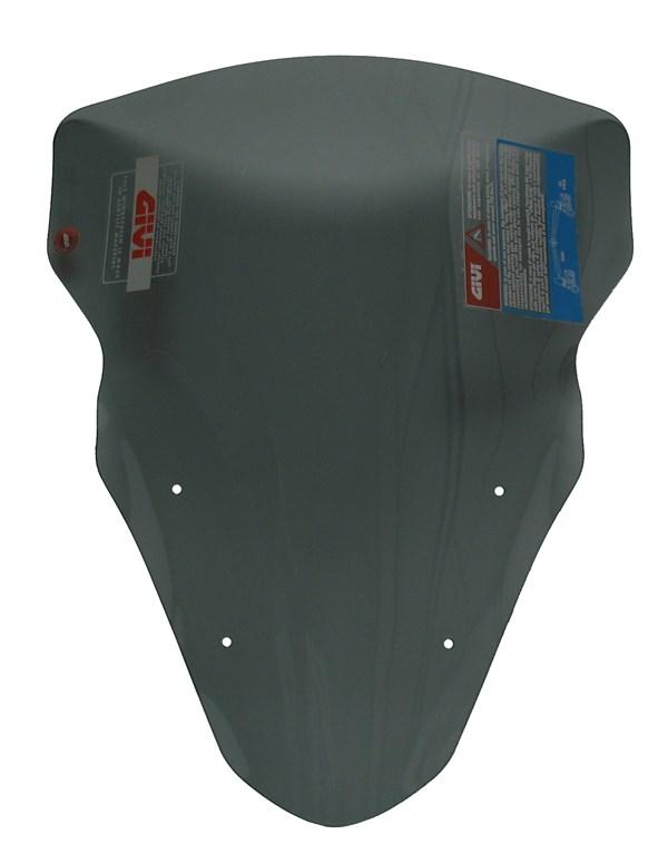 GIVI Getint vervangwindscherm - S D4104S