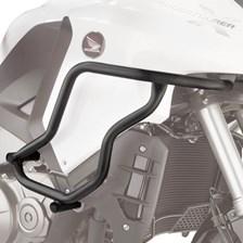 GIVI Crash bars en acier bas du moteur TN1110