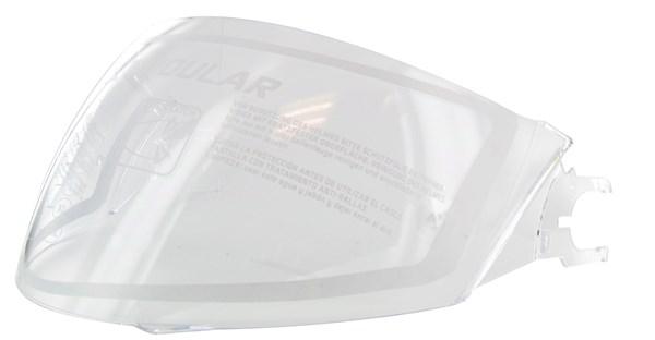 GIVI Visière X.08, X0.9 Visière transparente (préparée pinlock)