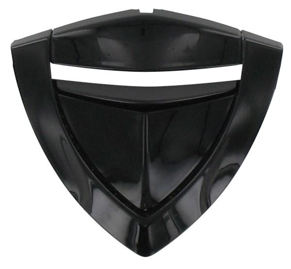 SHARK Evoline 3 Ventil. mentonnière Noir brillant BLK