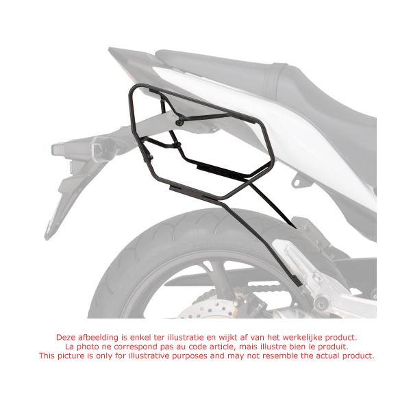 GIVI Zijtasbeugels met easy lock bevestiging TE4107