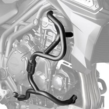 Stalen valbeugels onderzijde motor TN6403
