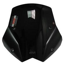 GIVI Bulle noir-mat - BO D2013BO