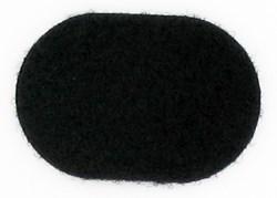 SCHUBERTH : Velcro Speakersystem SRC - Zwart