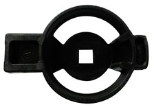 GIVI Grendel topkofferplaat veiligheidsslot Z4512R