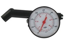 RAD Manomètre pour pneus  analogue