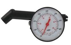 RAD : Manomètre pour pneus  - analogue