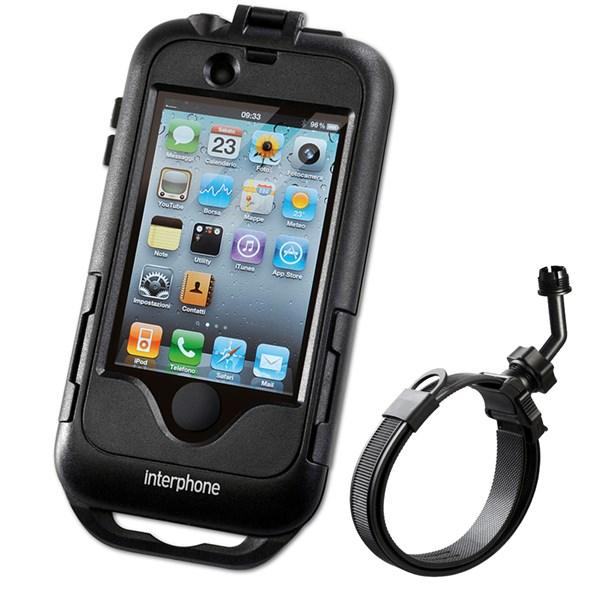 INTERPHONE iPhone 4 houder scooter