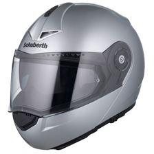 SCHUBERTH C3 Pro Zilver