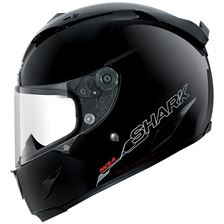 SHARK RACE-R Pro Blank Noir BLK