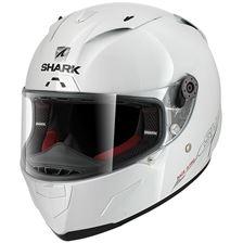 SHARK RACE-R Pro Blank Blanc WHU