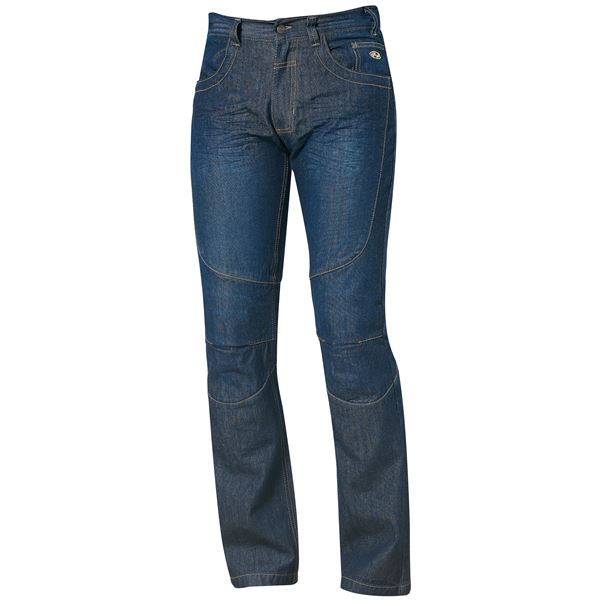 HELD Fame II Kids Denim Blauw