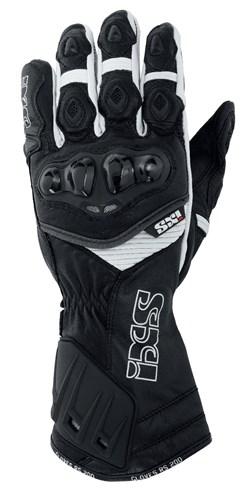 IXS : RS-200 - Noir-Blanc