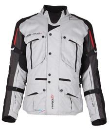 Ventura GT Jacket Licht grijs-Zwart