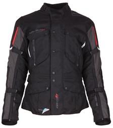 Ventura GT Jacket Zwart-Grijs