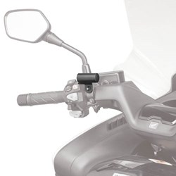 GIVI Kit de fixation Porteur GPS/Iphone S951KIT2