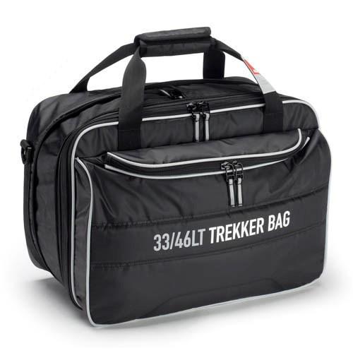 GIVI TRK33N, TRK46N Binnentas Trekker 33/46 - T484B