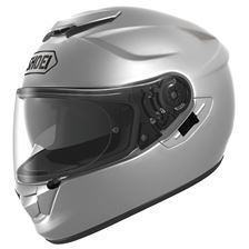 SHOEI GT-Air Zilver
