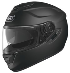 SHOEI GT-Air Noir mat