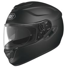 SHOEI GT-Air Mat zwart