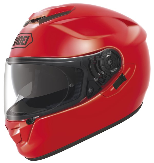 SHOEI GT-Air Rood