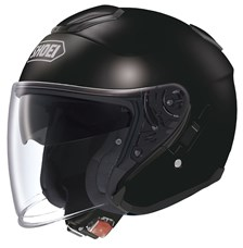 SHOEI J-Cruise Zwart