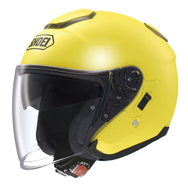 SHOEI J-Cruise Geel